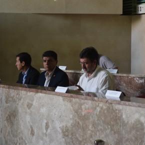 C's Almería reclama un pronunciamiento oficial del Consejo Social por el estado de alarma y dejadez de la Alcazaba