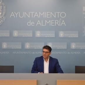 Ciudadanos Almería propone la gestión directa de cementerios, tanatorio y crematorio
