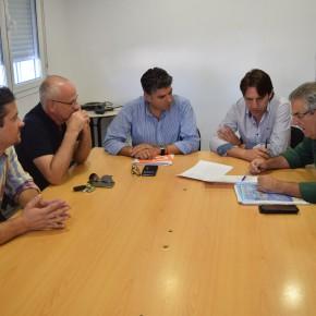C's Almería propone crear una comisión de seguridad en la Junta Distrito Levante tras los incidentes del domingo