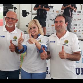 Ciudadanos se vuelca con el equipo nacional de Dragon Boat en la consecución de su récord guiness