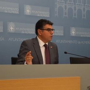 Cs Almería denuncia la falta de transparencia y honestidad del Equipo de Gobierno tras enviar el informe de liquidación presupuestaria esta misma mañana
