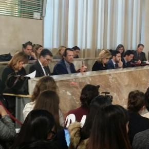C's Almería logra la unanimidad del plenario para crear un centro vecinal y una oficina periférica en el barrio de La Goleta