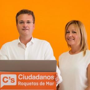 Comunicado oficial de Ciudadanos Almería sobre renuncia voluntaria de Diego Clemente al acta de concejal del Ayuntamiento de Roquetas de Mar