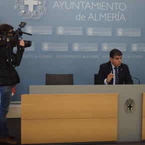 C's pedirá una comisión bimestral con el Equipo de Gobierno para analizar el grado de ejecución del acuerdo presupuestario