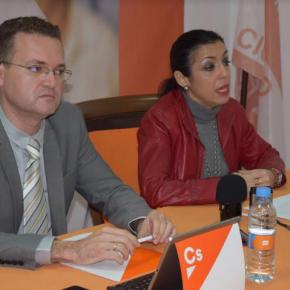Ciudadanos solicita una modificación presupuestaria de cinco millones de euros para impulsar la agricultura ecológica