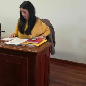 Los presupuestos de Huércal de Almería salen adelante con las medidas propuestas por Ciudadanos