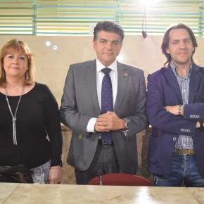 Cs Almería exige que se cumplan los plazos de cuatro meses para la rehabilitación del Puente de Pescadería tras los reiterados retrasos
