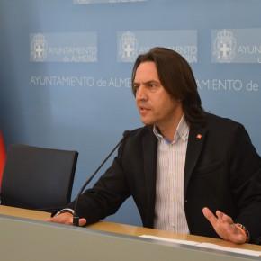 Cs Almería consigue que se amplíe el plan de playas y el servicio de socorrismo de junio a septiembre