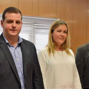 Cs Roquetas de Mar exige el funcionamiento de los consejos sectoriales y dar voz a los vecinos y asociaciones del municipio