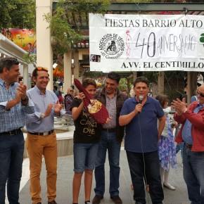 Cs Almería solicita con urgencia ejecutar la moción para la creación de la ordenanza de la feria y fiestas de los barrios