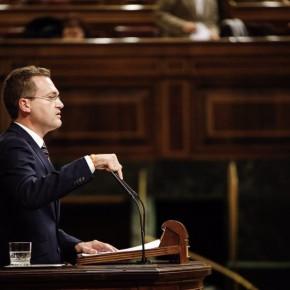 """Diego Clemente: """"Ciudadanos plantea un pacto de Estado por los Servicios Sociales y aumentar la partida en los presupuestos para Dependencia"""""""