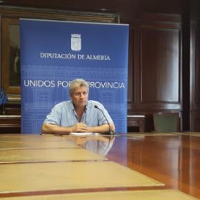 El Grupo Provincial de Cs logra el respaldo mayoritario de la Diputación para apoyar la Educación Concertada en Andalucía