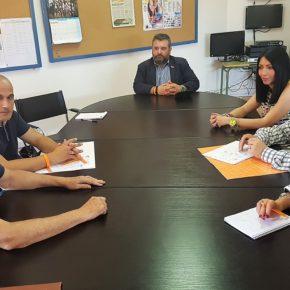 Ciudadanos va a trabajar para que Huércal de Almería tenga FP de Grado Medio y su ciclo de Automoción