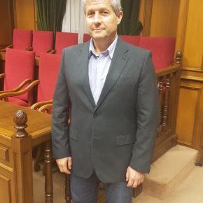 """Roberto Baca: """"Ciudadanos ha logrado hoy que los almerienses puedan cobrar las plusvalías que nunca debieron pagar"""""""