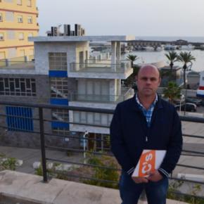 """Pedro Peña: """"Cs Adra ha solicitado de forma urgente que se contrate una auditoría externa para conocer la realidad de las cuentas de este Ayuntamiento"""""""