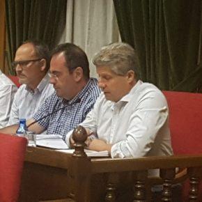 Cs consigue el apoyo mayoritario de la Diputación para que el gobierno central regule la profesión de educación social mediante una ley