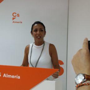Ciudadanos insta al gobierno andaluz a implantar un sistema adaptado de información en los centros sanitarios que aún no lo tengan