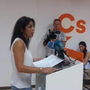 """Marta Bosquet: """"La política de útil de Cs ha logrado eliminar de facto el Impuestos de Sucesiones elevando el mínimo exento al millón de euros por heredero"""""""