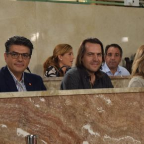 """Miguel Cazorla: """"El cierre de las Cuentas de 2016, evidencia la falta de gestión del Equipo de Gobierno que no ejecutó 26,5 millones de euros presupuestados para ese ejercicio"""""""