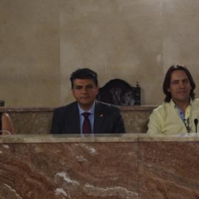 Aprobada por unanimidad la moción de Ciudadanos para la elaboración de una Ordenanza General Reguladora de Subvenciones en el Ayuntamiento de Almería