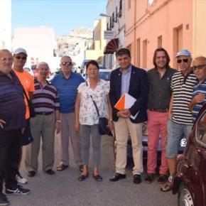 Ciudadanos propone al Ayuntamiento de Almería la rehabilitación y puesta en servicio colegio Nuestra Señora del Socorro como inmueble municipal