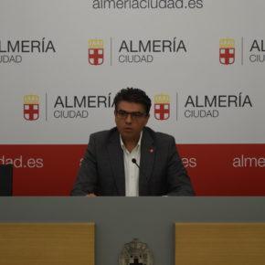 Ciudadanos defenderá mediante una moción la arquitectura histórica civil almeriense, con especial referencia al Palacio de los Góngora