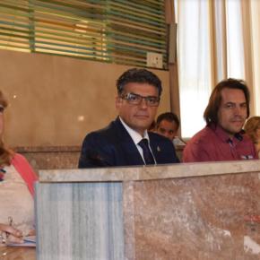 Ciudadanos Almería consigue la unanimidad del plenario para defender y preservar la arquitectura histórica civil de la capital
