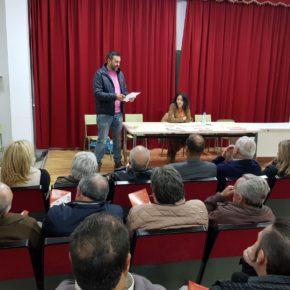 "Marta Bosquet: ""A partir del 1 de enero de 2018 un murciano por heredar 900 mil euros tendrá que pagar 9 mil, un velezano 0 euros"""