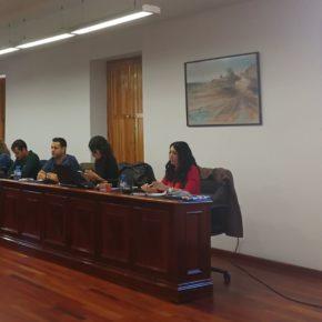 Cs Huércal de Almería consigue la unanimidad para que el Ayuntamiento inste a la Junta a elaborar un plan para la inclusión de los menores con dislexia en todos los ámbitos