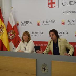 Ciudadanos Almería defenderá en el pleno la ejecución de un plan en La Juaida para actuar en los viales y reforzar la seguridad del barrio
