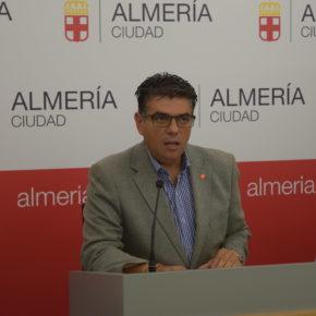 Ciudadanos Almería solicita a la delegación de Cultura retomar la declaración de BIC de la plaza de toros