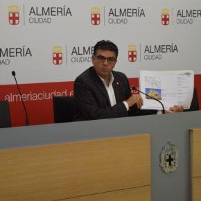 Ciudadanos Almería impulsa la ampliación del Catálogo de Edificios y Espacios Protegidos de la capital que aumentará en 20 inmuebles
