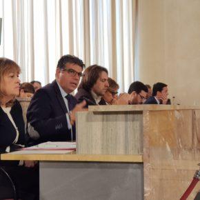 Cs Almería consigue que todo el plenario apoye un plan integral de actuaciones en La Juaida, incidiendo en la mejora de sus viales y la seguridad