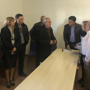Ciudadanos denuncia la dejadez y el abandono del Ayuntamiento de Almería en el Cortijo Córdoba