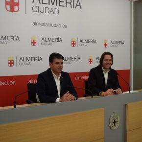 Cs Almería presenta una moción en apoyo a la equiparación salarial de Policía Nacional y Guardia Civil con respecto a las Policías Autonómicas