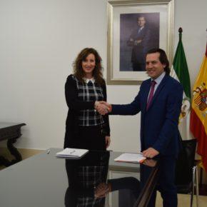 El Grupo Municipal de Ciudadanos ofrece estabilidad a la capital con la firma del acuerdo presupuestario para 2018