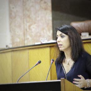 Cs pide medidas para solucionar la problemática de los agricultores del paraje de Los Trancos en el Acebuche de Almería