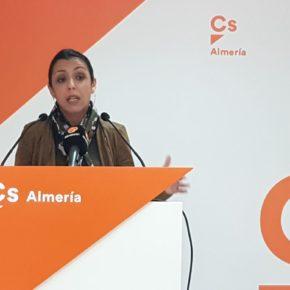 """Marta Bosquet: """"Mientras otros partidos eligen a sus candidatos a 15 meses de las elecciones, para Cs aún queda mucha legislatura"""""""