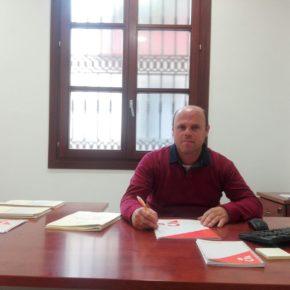 """Pedro Peña: """"Adra agoniza mientras el PP se ríe de los abderitanos presentando un presupuesto sin consenso alguno"""""""