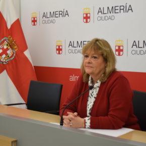 Cs Almería defenderá una moción para combatir la ocupación ilegal de viviendas garantizando la seguridad y convivencia de los vecinos