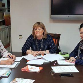 Ciudadanos Almería realiza aportaciones al Plan de Servicios Sociales que incluyen las demandas de los agentes implicados