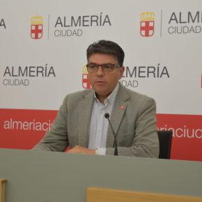 El Grupo Municipal de Ciudadanos Almería defenderá una moción para ejecutar actuaciones de mejora en el barrio de Bellavista