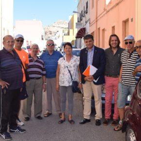 Cs Almería demanda explicaciones al equipo de Gobierno sobre los trámites realizados para la rehabilitación del colegio del Socorro