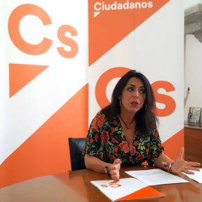 Ciudadanos pide medidas para mejorar y equiparar en todas las provincias la atención directa de los servicios sociales comunitarios