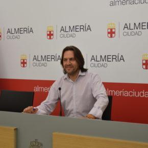 La ordenanza de la Feria contempla las demandas de Ciudadanos Almería para la regulación obligatoria del ruido