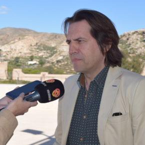 Ciudadanos Almería presenta una moción para fomentar la instalación de jardines verticales y techos verdes en la capital