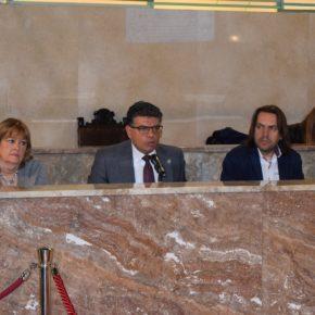 Unanimidad del Pleno a las mociones de Cs Almería para acometer mejoras en Bellavista y para fomentar la instalación de techos verdes en la capital