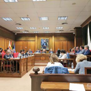 El grupo provincial Ciudadanos vuelve a pedir medidas para la AL-3300