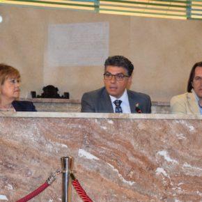 Cs Almería critica que el equipo de gobierno solo ha ejecutado 550.000 euros de los 7,6 destinados a inversiones financieramente sostenibles