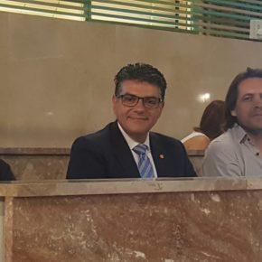 Los edificios públicos municipales de la capital contarán con las salas de lactancia propuestas por Ciudadanos Almería